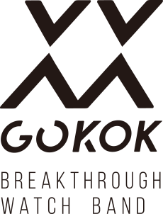 GOKOK Break through Watch band | XX GOKOK